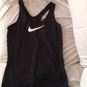 Tops - Nike tank